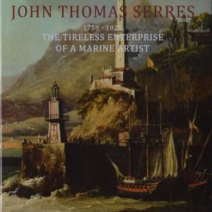 JOHN THOMAS SERRES-ALAN RUSSETT