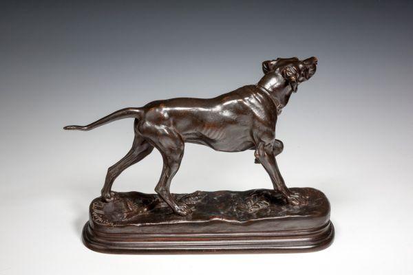 Jules-Moingiez-bronze-figure-pointer-dog-antique-5287_1_5287