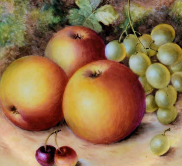 Royal-Worcester-plate-fruit-John-Freeman-DSC_2564_6113