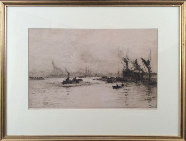 william-lionel-wyllie-etching-lower-pool-london-IMG_1754_5775