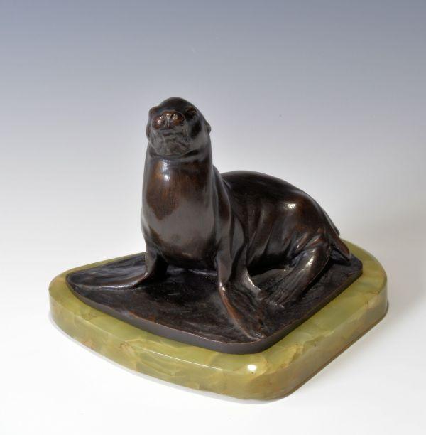 antique-bronze-bull-seal-Joseph-Pallenberg-DSC_1450_6051