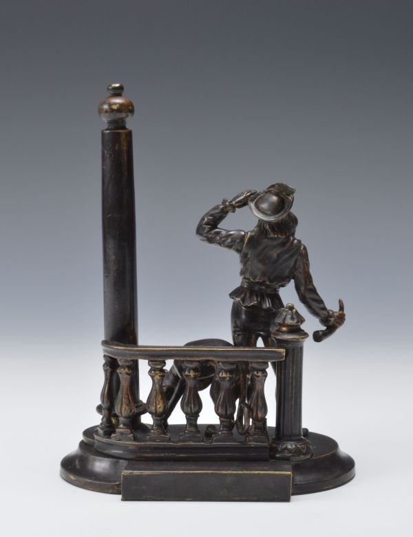 antique-bronze-desk-thermometer-with-hunter-dog-lurcher-DSC_0958_6007