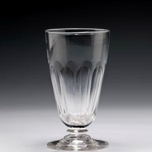 ANTIQUE JELLY GLASS