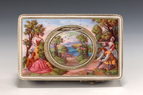 silver-gilt-enamel-pictorial-enamel-singing-bird-box-karl-Griesbaum-antique-5387_1_5387