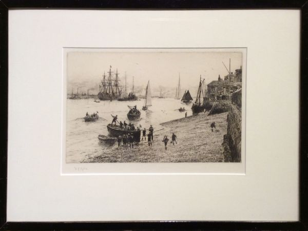 william-wyllie-etching-sea-scouts-portsmouth-5584_1_5584