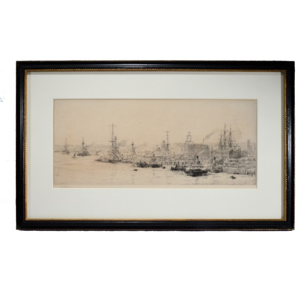 william-wyllie-etching-portsmouth-dockyard-DSC_8844