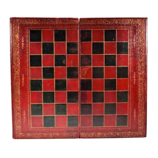 antique-chess-backgammon-folding-leather-book-history-of-russia-DSC_0568