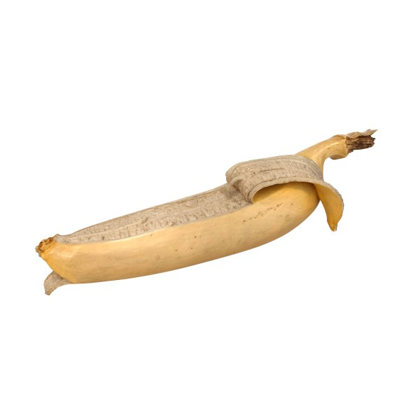 FIND ANTIQUE JAPANESE IVORY BANANA FOR SALE IN UK