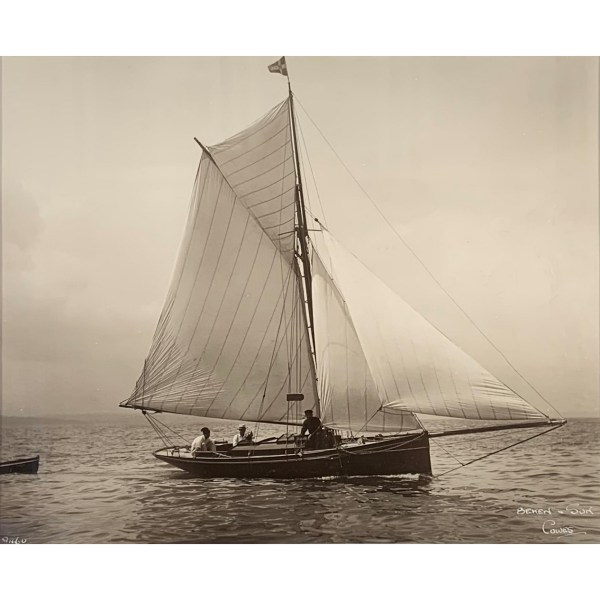 BEKEN OF COWES PHOTOGRAPHS FOR SALE IN EMSWORTH GALLERY