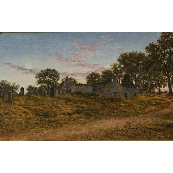 FIND JOHN EVERETT MILLAIS WATERCOLOUR PAINTING FOR SALE IN UK