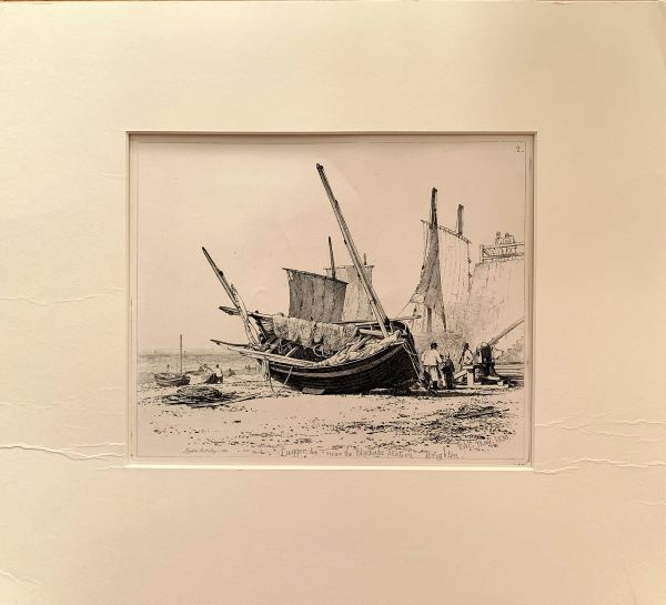 edward-william-cooke-etching-lugger-boat-brighton-beach-for-sale-uk-_6202A