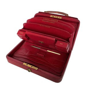 FIND ANTIQUE THORNHILL ATTACHE CASE FOR SALE IN UK