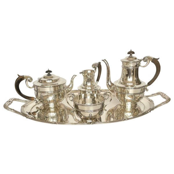 FIND ANTIQUE SILVER TEA COFFEE SERVICE FOR SALE IN UK