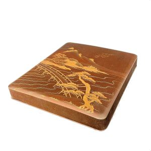 FIND ANTIQUE JAPANESE WRITING BOX FOR SALE IN UK