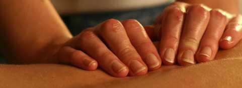Sydney Mobile Massage Booking