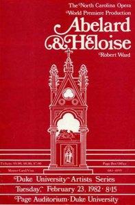 Abelard & Heloise, program2