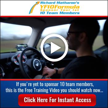 mlm-sponsoring-yf10-formula