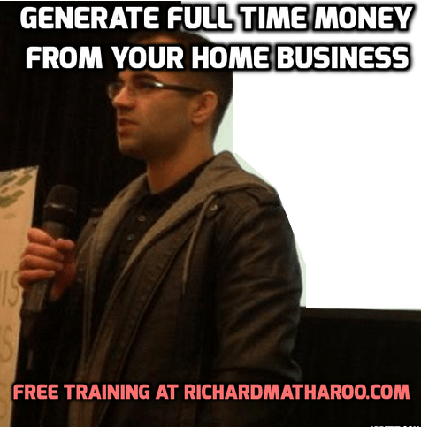 How To Become A Professional In Your Home Business