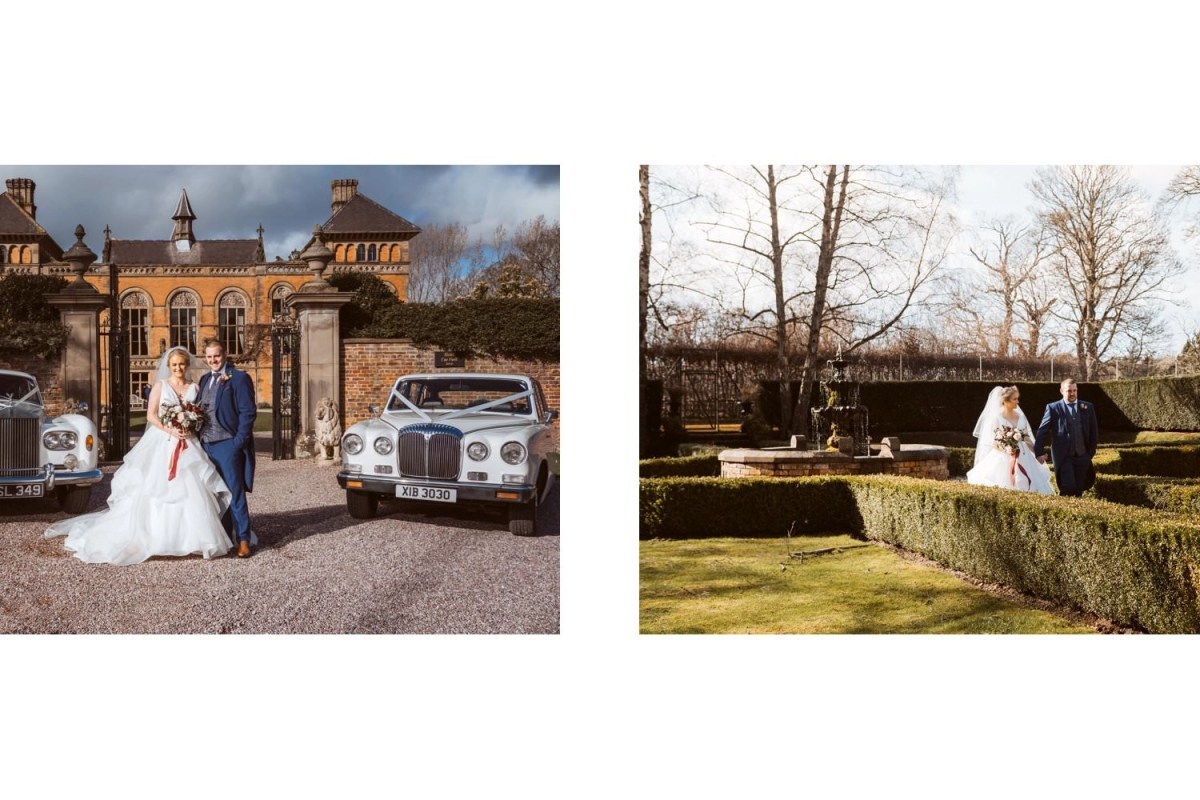 Plas Hafod Hotel Wedding Photography