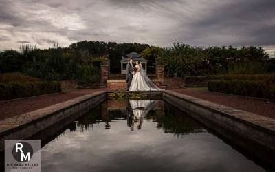 Carden Park Wedding Photography – Adam & Emma