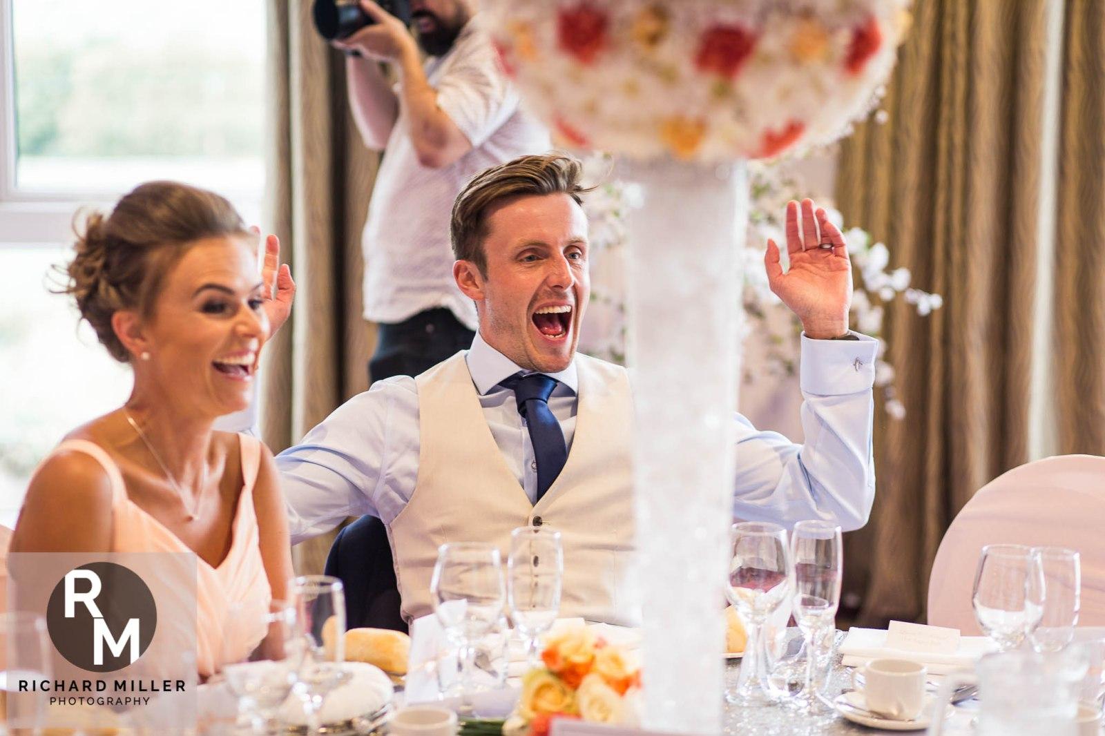Kinmel Wedding Photography