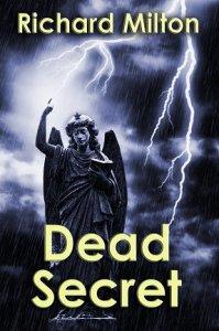 Dead Secret Cover WP