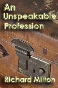 Unspeakable Profession cover