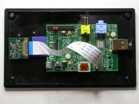 the Pi gets big fast when you hang enough onto it to make it useful