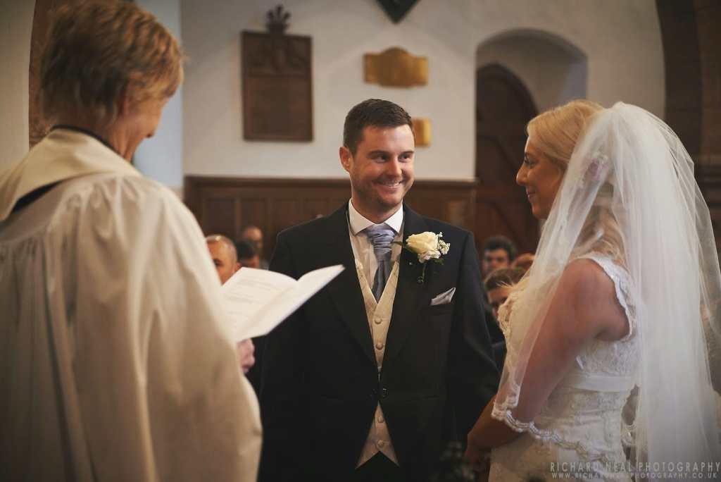 church wedding in darlington