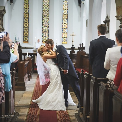 Whitworth Hall wedding