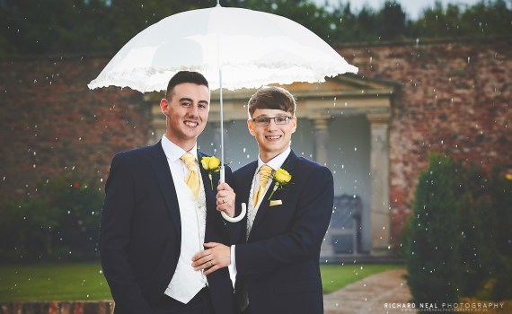 Sedgefield Hardwick Hall wedding