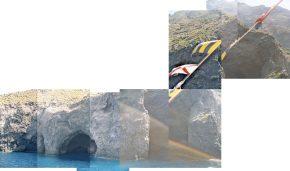Filicudi-hule
