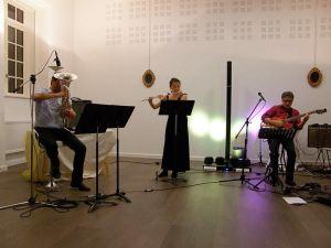Avec le Come Bach Ensemble