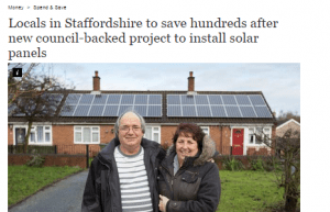 Chase Community Solar