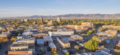 Fort Collins: pioneering energy transition
