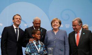 Bonn conference