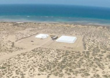Seawater Greenhouse's Somaliland Project
