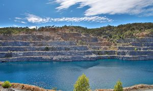 Highbury Quarry