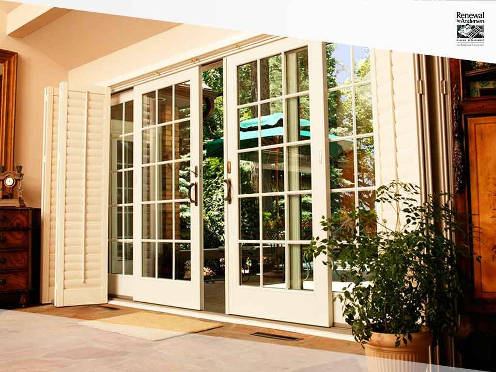 doors richards building supply