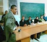 obama at al najah university