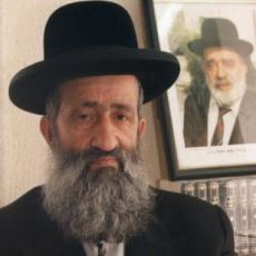 rabbi ben zion motzpi