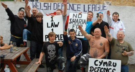geller supports english defence league