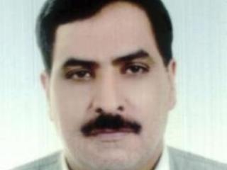 ali reza asgari murdered in israeli prison