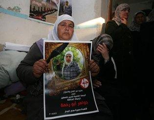 jawaher abu rahme killed by idf