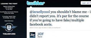 aussie Dave fake facebook accounts