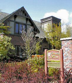 Preserving Madrona's Architectural Heritage
