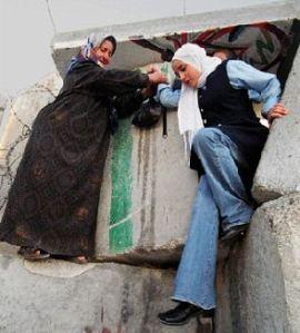 M.J. Rosenberg's <em>Walls of Hurt</em>: Israel's Security Barrier Corrodes Palestinian-Israeli Relations