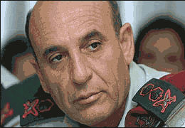 Shaul Mofaz Steps Down as Defense Minister: Good Riddance to Bad Rubbish