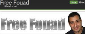 Free Fouad: Saudi Blogger Imprisoned