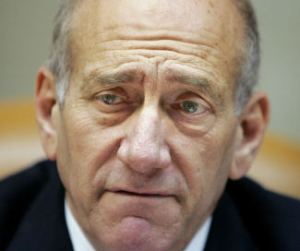 Olmert Resigns